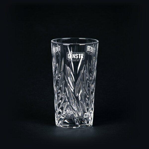 GINSTR Originalt krystalglas