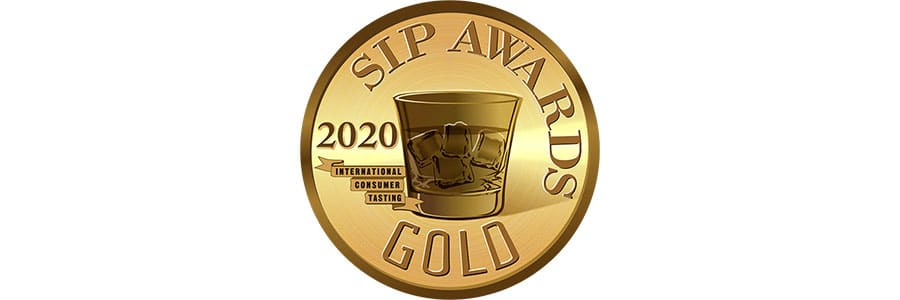 Anholt Gin sip award