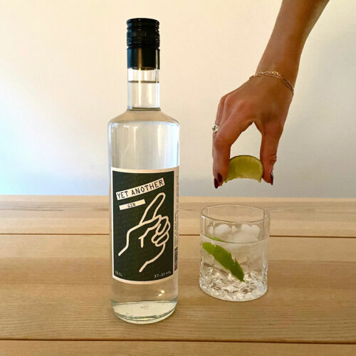 Yet Another Gin