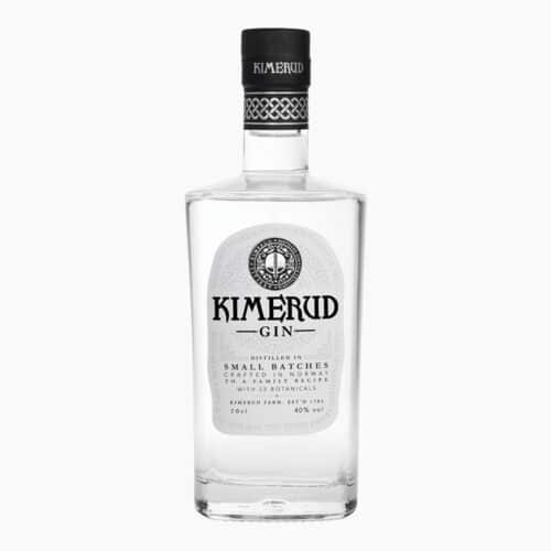 Kimerud Gin