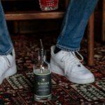 GinISH Alkoholfri Gin
