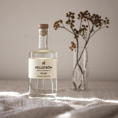 Hellström Gin