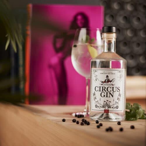 Circus Gin