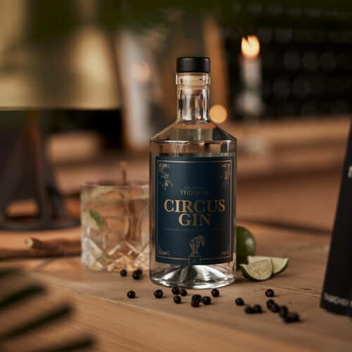 Circus Gin This is me